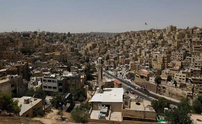 الأردن ترفض خطة إسرائيل لضم أجزاء من الضفة الغربية