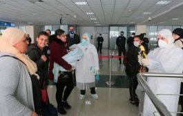 عودة 300 مواطنا جزائريا كانوا عاقين في لندن إلى الوطن