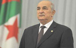 نص برقية تعزية رئيس الجمهورية في عبد الرحمان اليوسفي