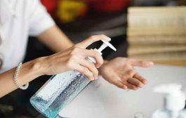 كلّ ما يجب أن تعرفوه عن معقّم اليدين للطفل...!