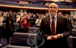 انتخاب الطيب زيتوني أمينا عاما لحزب التجمع الوطني الديمقراطي