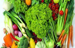 ما هي أنواع الخضار التي تساعدك على حرق الدهون...؟