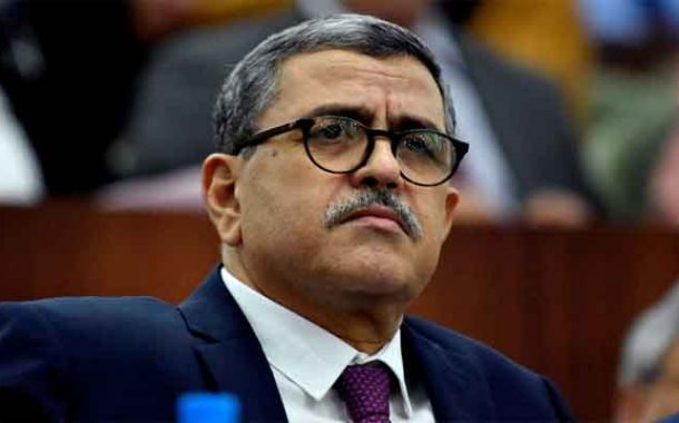 الوزير الأول يقرر تمديد إجراء الحجر الصحي الجزئي لغاية 13 جوان ورفعه كليا على أربع ولايات