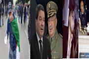 الجنرال هامل تبون وإبنه خالد هم من يجب القبض عليهم وليس أنا وإبني