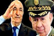 حملة اعتقالات كبيرة أطلقها تبون لتخويف الشعب الجزائري ومنع رجوع المظاهرات ومَطالِب بمراسلة منظمة العفو الدولية لحماية الشعب