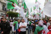 عودة مظاهرات في الجزائر تزامن مع ارتفاع قياسي في عدد المصابين بكورونا !!!