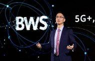 هواوي تعقد مؤتمرها الثاني لتقنية الجيل الخامس...