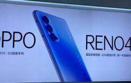 أوبو تطلق رسميًا Reno4 و Reno4 Pro...