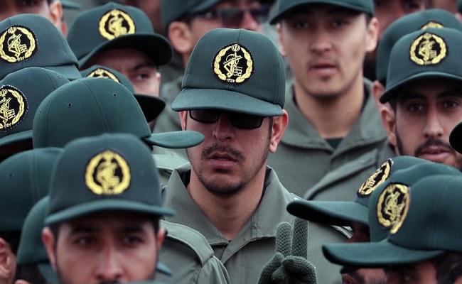قاعدة بحرية للحرس الإيراني في المحيط الهندي