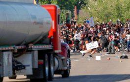 البنتاغون يرفض استخدام الجيش في قمع الاحتجاجات