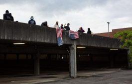 اعتقال أكثر من 4 آلاف أمريكي منذ بدء الإحتجاجات