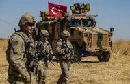 تركيا تنشر قوات النخبة شمال العراق