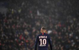 مسؤولو باريس سان جيرمان يرفضون عودة نيمار إلى برشلونة...