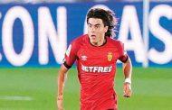 روميرو أصغر لاعب في تاريخ الدوري الإسباني...