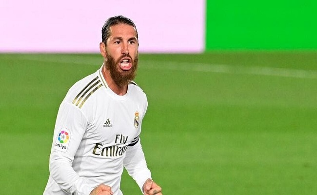 هل سيجدد راموس عقده مع ريال مدريد...