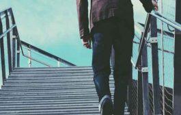 ما هي العوامل التي تسبب التعب عند صعود الدرج...؟