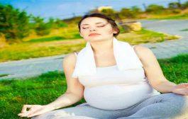 تمارين تنفس يمكن اتباعها أثناء الحمل...ما أهمّيتها...؟