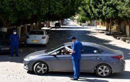 تسجيل زهاء 11 ألف مخالفة للحجر الصحي منذ مارس بوهران