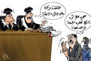 كورونا تفجر نسب الطلاق بالجزائر حالة كل 3 دقائق