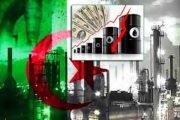 تقارير دولية تنبه الحكومة إلى قرب انهيار اقتصاد الجزائر والحكومة ترد لماذا لم تذكروا المغرب وتونس!!!