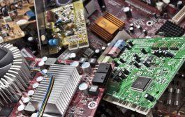 ارتفاع كبير في النفايات الإلكترونية...