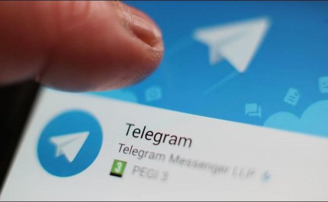 تيليجرام يطلق ميزة مشاركة ملفات بحجم 2 جيجابايت...