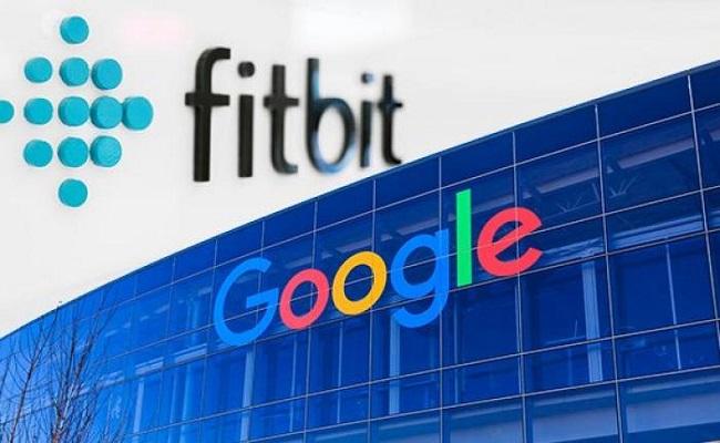 تحقيق في صفقة استحواذ جوجل على Fitbit...