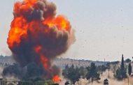 إصابة جنود أتراك وروس في انفجار بسوريا