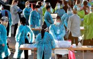 الوباء يتفشى بسرعة بأميركا وعدد الوفيات يتجاوز 140 ألفا