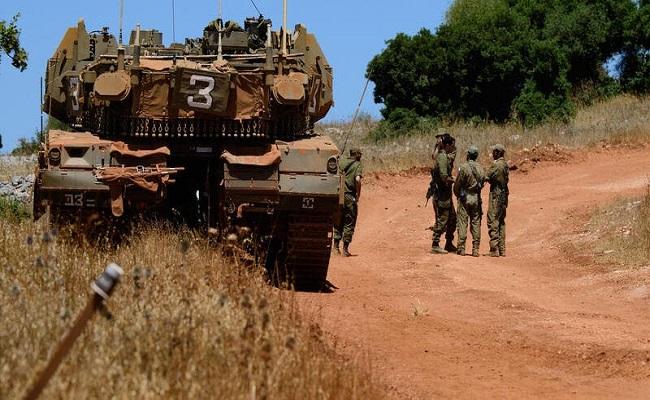 الجيش الإسرائيلي سيقصف البنى التحتية بلبنان