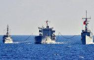 شركات تنقيب تركية تستنفر البحرية اليونانية