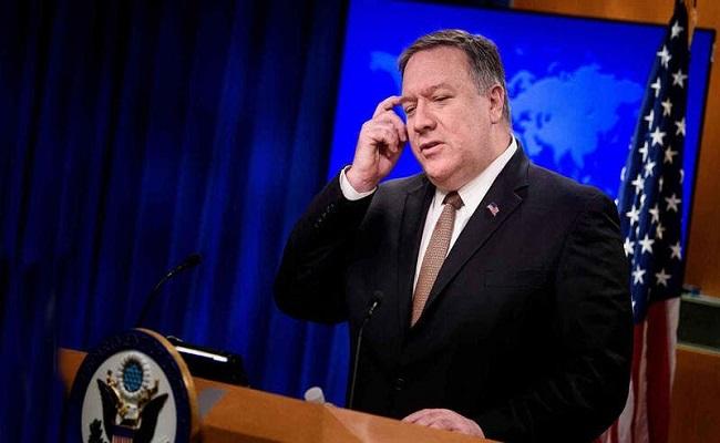 أمريكا ستوسع مجالات العقوبات التي تستهدف إيران