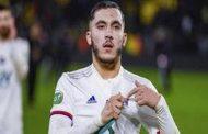 برشلونة يزاحم ريال مدريد على خليفة بن زيمة...