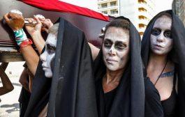 الوضع الاقتصادي في لبنان يرفع من حالات الانتحار