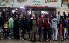 نقص حاد في المواد الأولية والخبز بسوريا