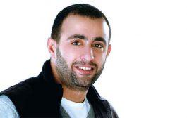 أحمد السقا يدخل عالم تأليف الأغاني ب