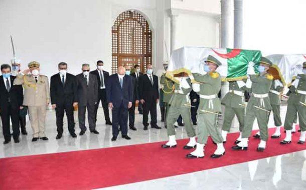 إفتاء اللجنة الوزارية للفتوى بعدم جواز الصلاة على شهداء المقاومة الذين تم استرجاع رفاتهم