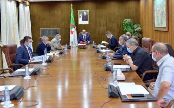 المجلس الشعبي الوطني يختتم الدورة البرلمانية العادية الخميس القادم