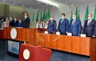 المجلس الشعبي يختتم دورته البرلمانية العادية لسنة 2019-2020