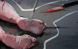 مقتل شاب ثلاثيني بواسطة السلاح الأبيض بالأغواط