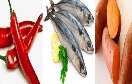 كيف يمكن أن يقوّي السمك المناعة...؟
