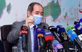 تجديد صبري بوقدوم رفض الجزائر لأي تدخل أجنبي في ليبيا