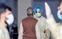 الجزائر تسجل 430 حالة إصابة جديدة بكورونا و 9 وفيات و 349 حالة شفاء