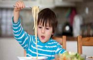 أسباب تجعل المعكرونة المسلوقة مفيدة للأطفال!