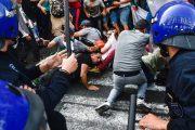 رجال الشرطة في الجزائر تحولوا إلى عبيد عند الجنرالات وسيوف مسلط على رقاب المواطنين