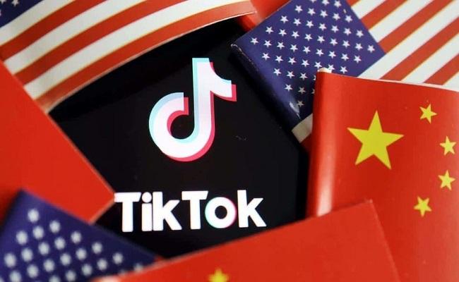 قيمة تيك توك تساوي 50 مليار دولار...