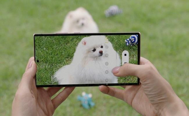 سامسونج تكشف رسميًا عن الهاتفين Galaxy Note 20 و Galaxy Note 20 Ultra...