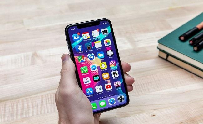 متجر Apple App Store قد يتعرض لحظر كامل في الصين...