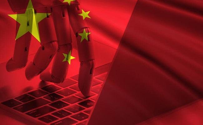أرباح شركات تكنولوجيا الصينية ترتفع...