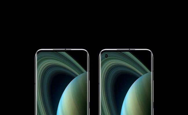 Xiaomi تستعرض الجيل الثالث من تكنولوجيا الكاميرا الأمامية...